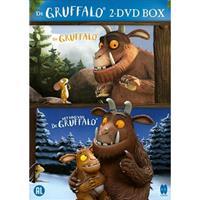 De Gruffalo (2 films) (DVD)