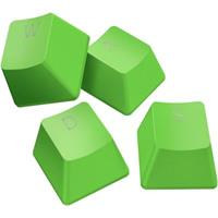 razer PBT Keycap Upgrade Set - Groen
