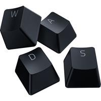 razer PBT Keycap Upgrade Set - Zwart