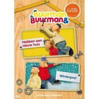 Buurman & Buurman - Hebben een nieuw huis & Winterpret (DVD)