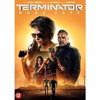 Terminator - Dark fate (DVD)