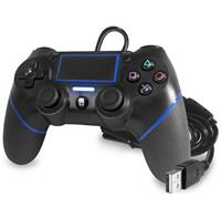 ttxtech TTX Playstation 4 Champion Wired Controller Black