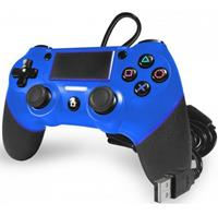 ttxtech TTX Playstation 4 Champion Wired Controller Blue