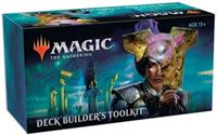 Wizards of The Coast Magic The Gathering - Theros Beyond Death Deckbuilders Toolkit