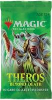 Wizards of The Coast Magic The Gathering - Theros Beyond Death Collector Boosterpack
