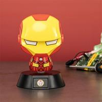 Paladone Products Marvel 3D Icon Light Iron Man