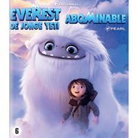 Abominable (Everest de jonge Yeti) (Blu-ray)