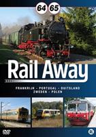 Rail Away 64 - 65