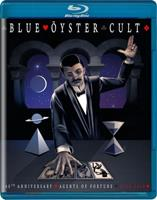 Blue Oyster Cult - Agents Of Fortune - Live 2016 - 40T