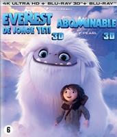 Abominable (Everest De Jonge Yeti)(3D)