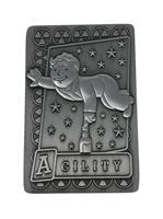 FaNaTtik Fallout Replica Perc Card Agility