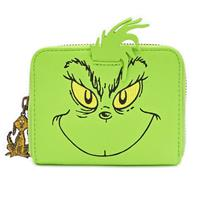 Loungefly Dr. Seuss by  Wallet The Grinch Cosplay