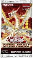 Konami Yu-Gi-Oh! - Ignition Assault Boosterpack