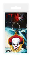 Pyramid International It Chapter Two Rubber Keychain Come Back and Play 6 cm