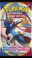 Pokémon Pokemon Sword & Shield Boosterpack