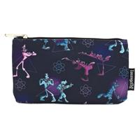 Loungefly Disney by  Coin/Cosmetic Bag A Goofy Movie AOP