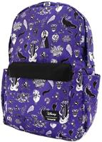 Loungefly Disney by  Backpack Villain Icons AOP