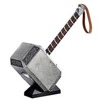 Hasbro Thor Marvel Legends Articulated Electronic Hammer Mjolnir