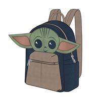 Cerdá Star Wars The Mandalorian Casual Fashion Backpack The Child