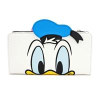 Loungefly Disney by  Wallet Reversible Donald - Daisy