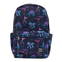 Loungefly Disney by  Backpack A Goofy Movie AOP