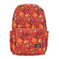 Loungefly Disney by  Backpack The Emperor's New Groove AOP