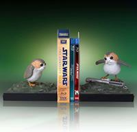 Gentle Giant Star Wars Bookends Porgs 30 cm