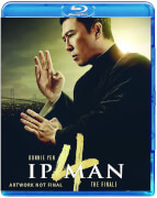 Universal Pictures Ip Man 4