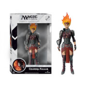 Magic The Gathering Chandra Nalaar Legacy Action Figure