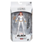 Marvel Legends Deluxe Black Widow: Deadly Origin Movie Figure