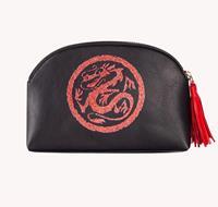Difuzed Disney Wash Bag Mulan Dragon