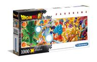 Clementoni Dragon Ball Super Panorama Puzzle Characters