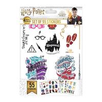 Cinereplicas Harry Potter Gadget Decals Symbols