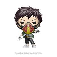 Funko My Hero Academia POP! Animation Vinyl Figure Kai Chisaki (Overhaul) 9 cm
