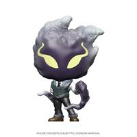 Funko My Hero Academia POP! Animation Vinyl Figure Kurogiri 9 cm