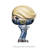 Funko My Hero Academia POP! Animation Vinyl Figure Best Jeanist 9 cm
