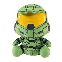 Gaya Entertainment Halo Stubbins Plush Figure Master Chief 20 cm