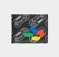 Difuzed Nintendo Bifold Wallet SNES All Over Print