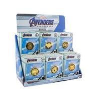 Paladone Products Avengers: Endgame Enamel Pin Display (18)