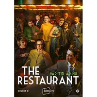 The Restaurant - Seizoen 3 (DVD)