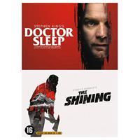 Doctor sleep + The shining (DVD)