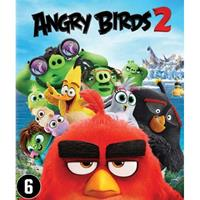 Angry birds movie 2 (BE) (Blu-ray)
