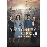 The Bletchley circle - San Francisco (DVD)