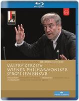 Wiener Philharmoniker - Opening Concert Salzburger Festspiele 2012