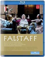 G. Verdi - Falstaff - Salzburger Festspiele