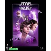 Star wars episode 4 - A new hope (Blu-ray)