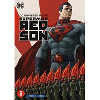 Superman - Red son (DVD)