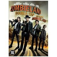 Zombieland 2 - Double tap (DVD)