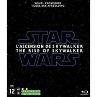 Star wars episode 9 - The rise of Skywalker (Blu-ray)