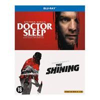 Doctor sleep + The shining (Blu-ray)
